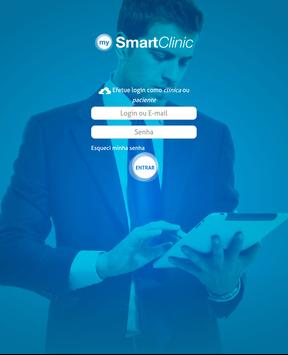 My Smart Clinic poster