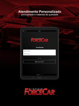 ForceCar Blindados screenshot 5