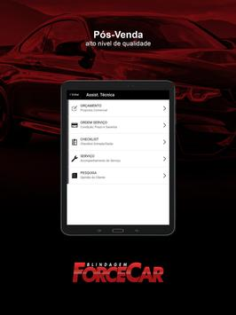 ForceCar Blindados screenshot 9
