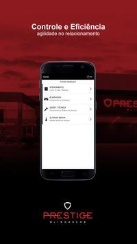 Prestige Blindagens screenshot 1