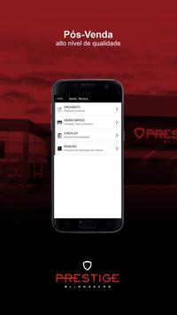 Prestige Blindagens screenshot 4
