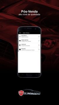 Q7 Blindagens apk screenshot