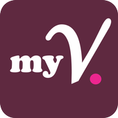 MyV - Meu Vestido dos Sonhos icon