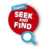 Super Seek and Find icon