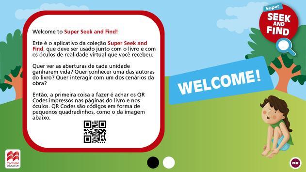 Super Seek and Find screenshot 1