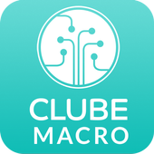 Clube Macro icon