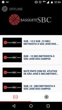 BasqueteSBC screenshot 1