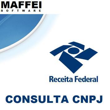 Consulta CNPJ screenshot 2