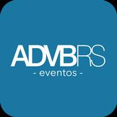 ADVB/RS Eventos icon
