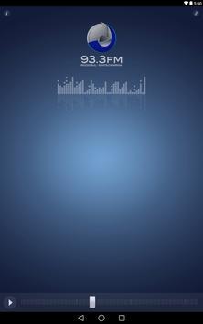 Rádio FM 93.3 screenshot 4