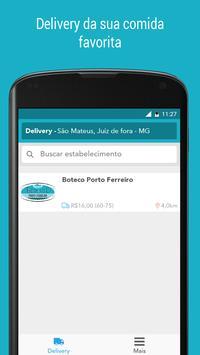 Boteco Porto Ferreiro apk screenshot