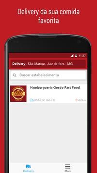 Gordo Fast Food apk screenshot