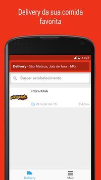 Pizza Klub apk screenshot