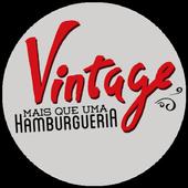 Vintage Hamburgueria icon