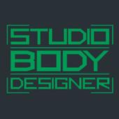 Studio Body APP icon