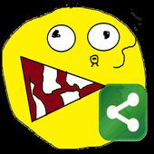 Xingo no Whatsapp icon