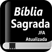 Bíblia Sagrada Versão JFA Revisada icon