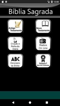 Bíblia Sagrada Versão JFA Revisada screenshot 1
