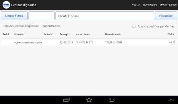JJW Mobile screenshot 8