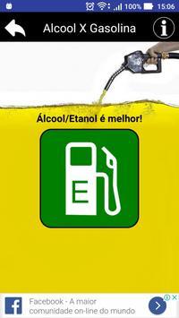 Álcool X Gasolina (Etanol X Gasolina) screenshot 7