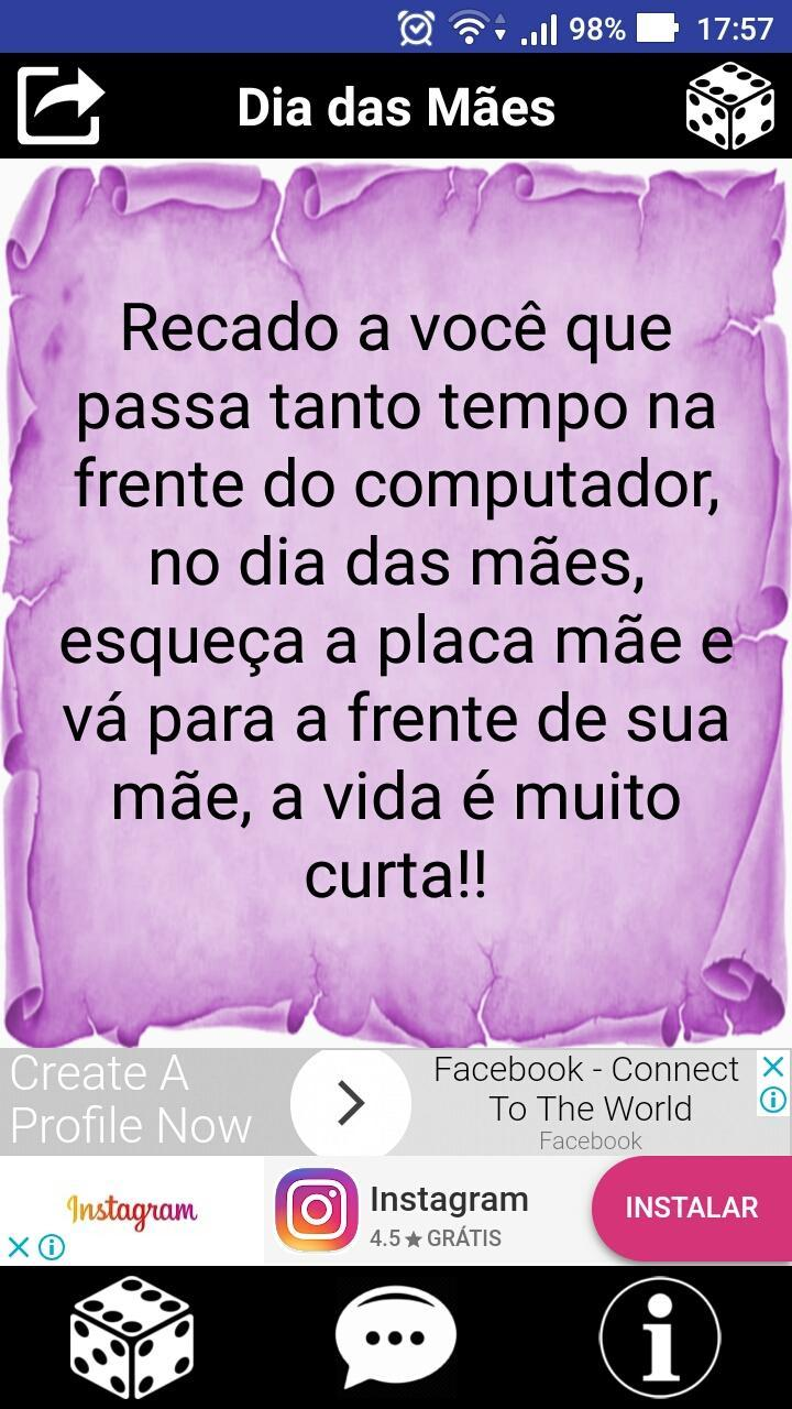 Frases Para Dia Das Mães For Android Apk Download