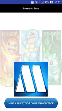 Pokémon Sounds - Kanto screenshot 3