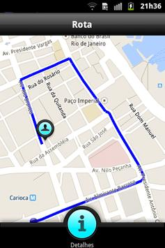 Marília Taxi - Taxista screenshot 4