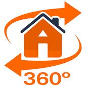 Realter 360 icon