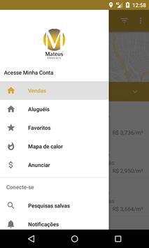 Mateus Imóveis screenshot 1
