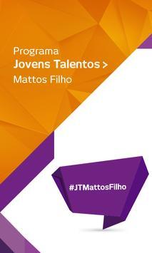 JTMattosFilho poster