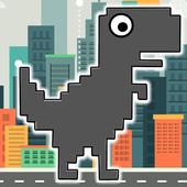 BOB T-Rex GO icon