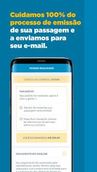 MaxMilhas - Passagens aéreas com desconto apk screenshot