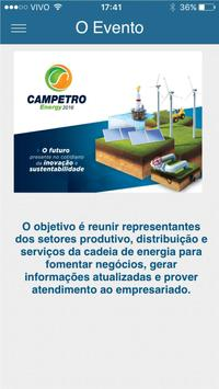 Campetro Energy 2016 apk screenshot