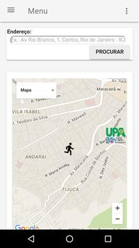 UPA 24hs apk screenshot