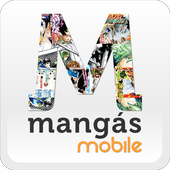 Mangás Mobile icon