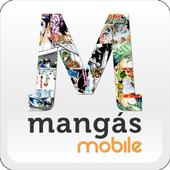 Mangás Mobile icon