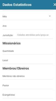 Wintechi Igreja apk screenshot