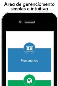 Encontre profissionais e clientes - App de serviço screenshot 4