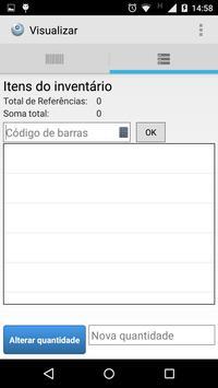 Meta Inventário apk screenshot