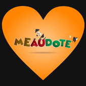 MeAuDote icon
