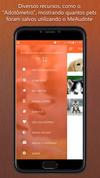 MeAuDote screenshot 4