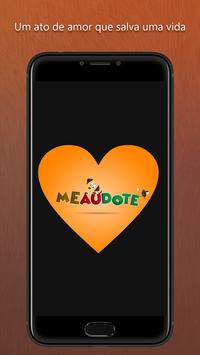 MeAuDote poster
