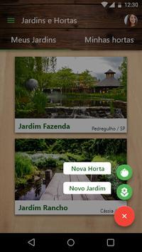 Meu Jardim screenshot 1
