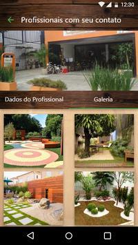 Meu Jardim screenshot 4