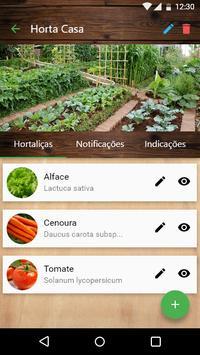 Meu Jardim screenshot 6