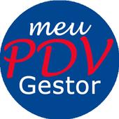 Gestor meuPDV icon