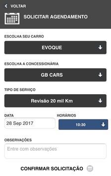GB Cars apk screenshot