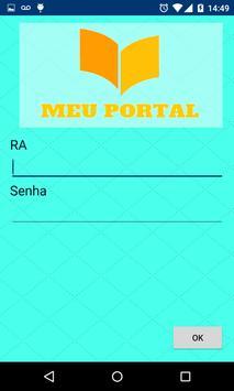 Meu Portal poster