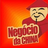 Negócio da China icon