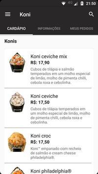 Koni screenshot 1